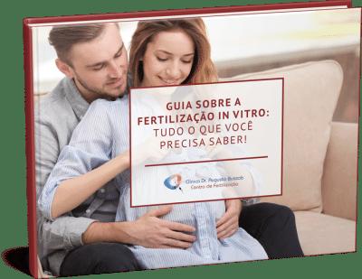 E-book FIV Fertilização in Vitro