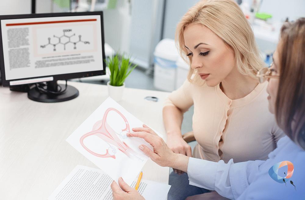 Endométrio fino: como tratar para conseguir a gravidez