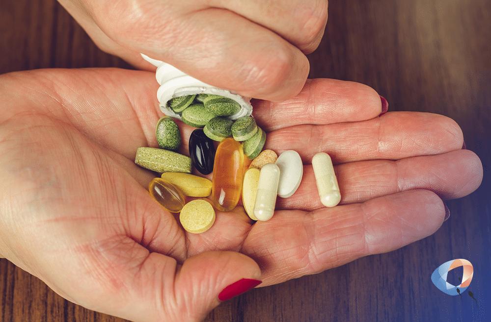 As vitaminas ajudam a aumentar a fertilidade da mulher?